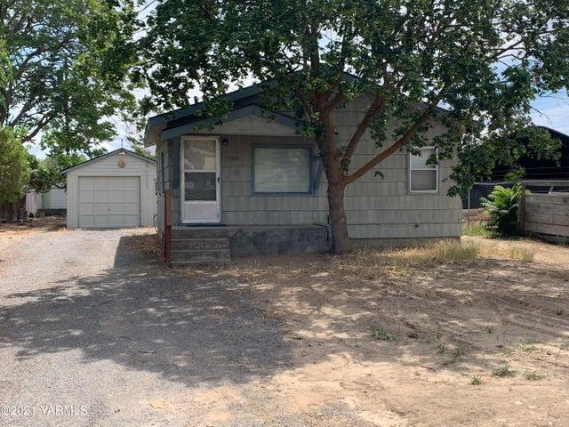 1806 Roosevelt Ave, Yakima, WA 98902