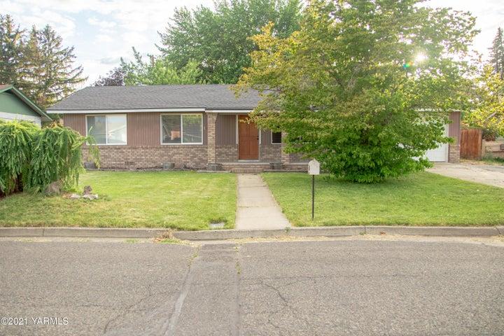 4 S 55th Ave, Yakima, WA 98908