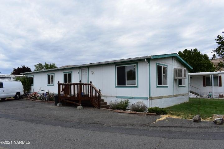 2205 Butterfield Rd, #17, Yakima, WA 98901