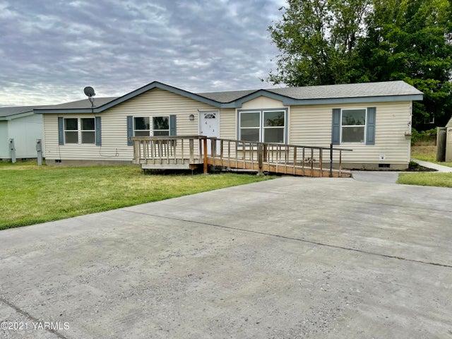 613 Grant Ct, Grandview, WA 98930