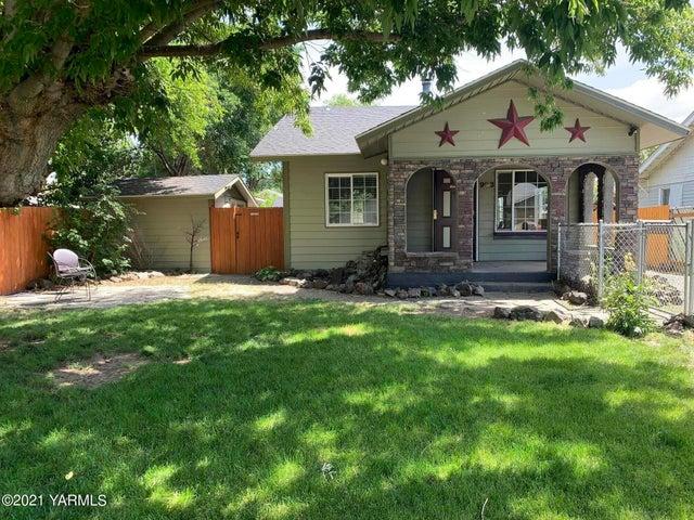 903 S 4th Ave, Yakima, WA 98902