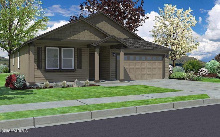 603 Rainier Ave, Moxee, WA 98936