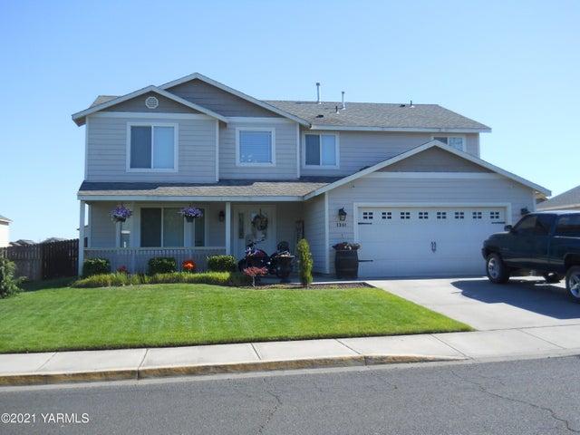 1301 South St, Sunnyside, WA 98944