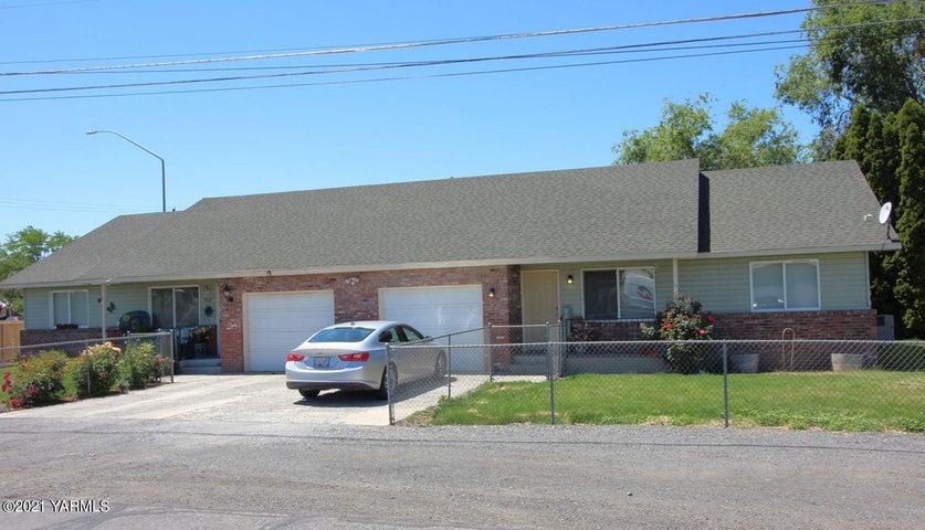 1824 S 8th Ave, Yakima, WA 98902
