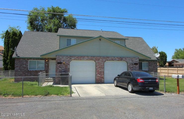 1820 S 8th Ave, Yakima, WA 98902