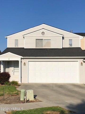 113 Peach Tree Ln, 3#, Yakima, WA 98908