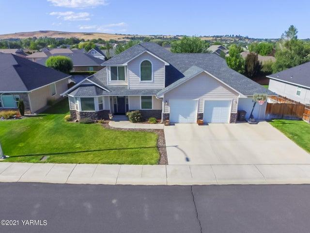 8601 Grove Ave, Yakima, WA 98908