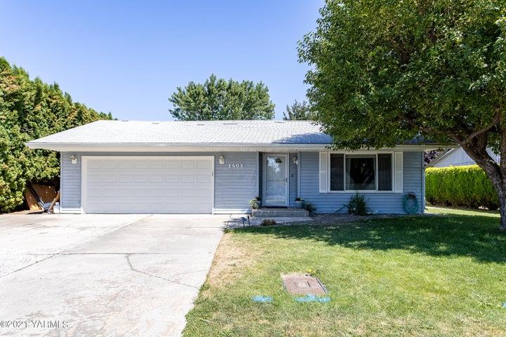 1503 S 74th Ave, Yakima, WA 98908