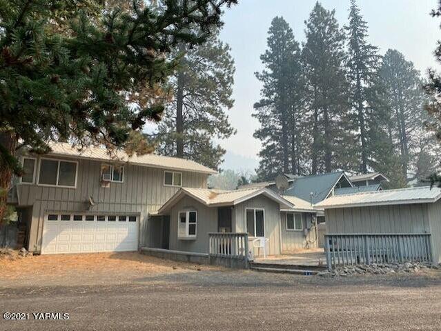 31 Pine Shore Dr, Naches, WA 98937
