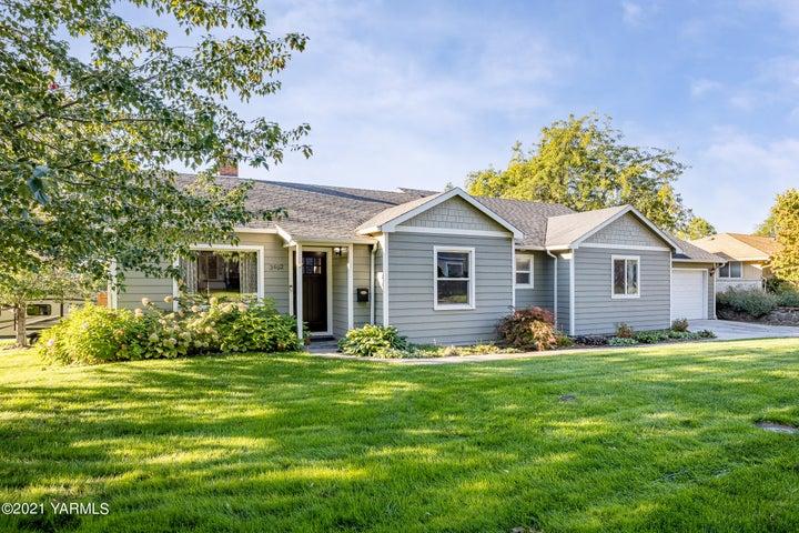 3402 W Chestnut Ave, Yakima, WA 98902