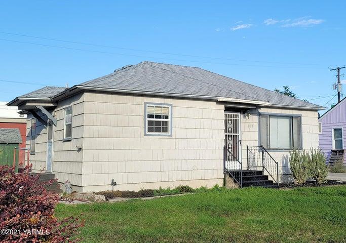 108 Market St, Yakima, WA 98903