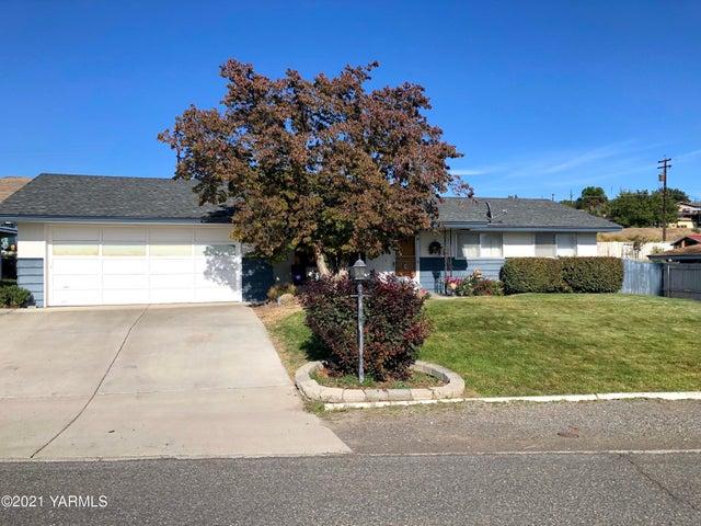 3907 Mountainview Ave, Yakima, WA 98901